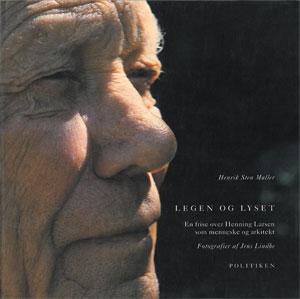 Henning Larsen – Legen og lyset