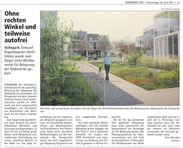 Bericht-Flensborg-Avis