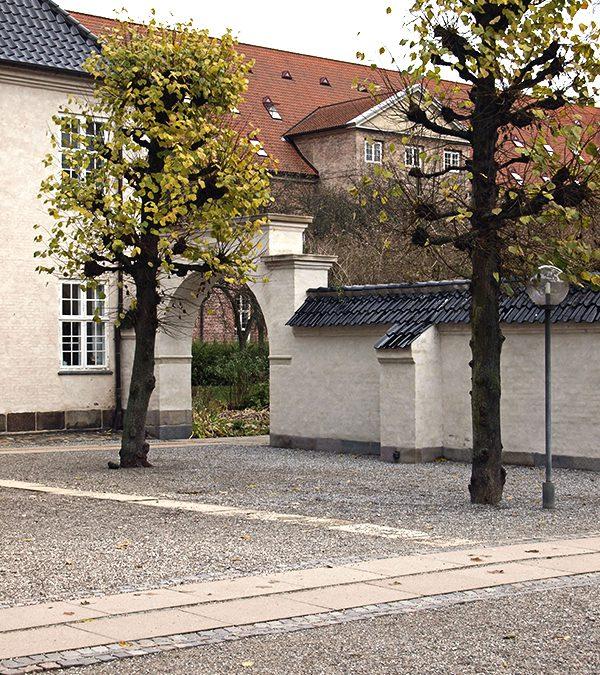 Christiansborg: Facadeudsmykning renoveret