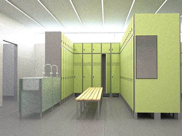 Haldor-Topsoe-nybygning-rendering-omklædnigsrum-05