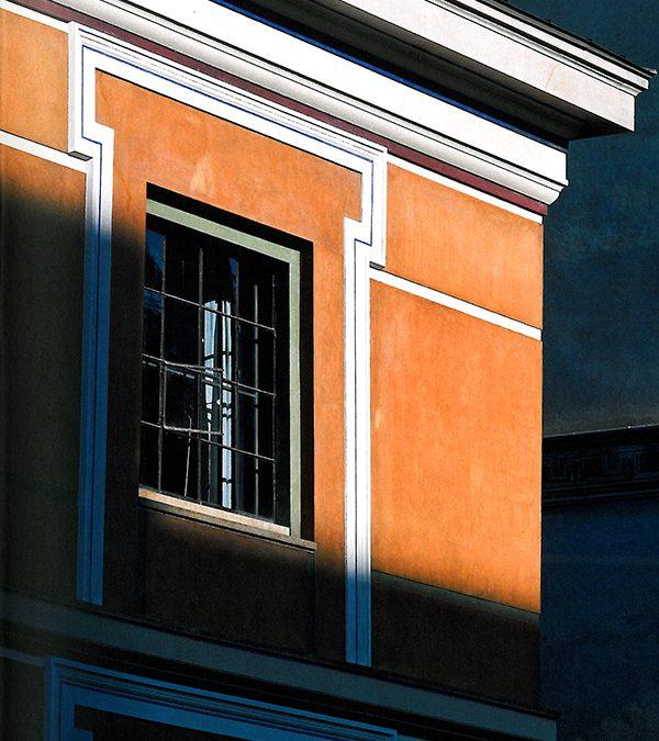 Bygninger og kirker i inspektorat III