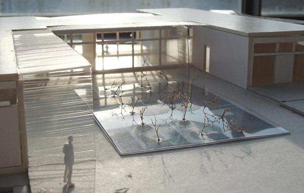 Ombygning af privat bolig i Vedbæk