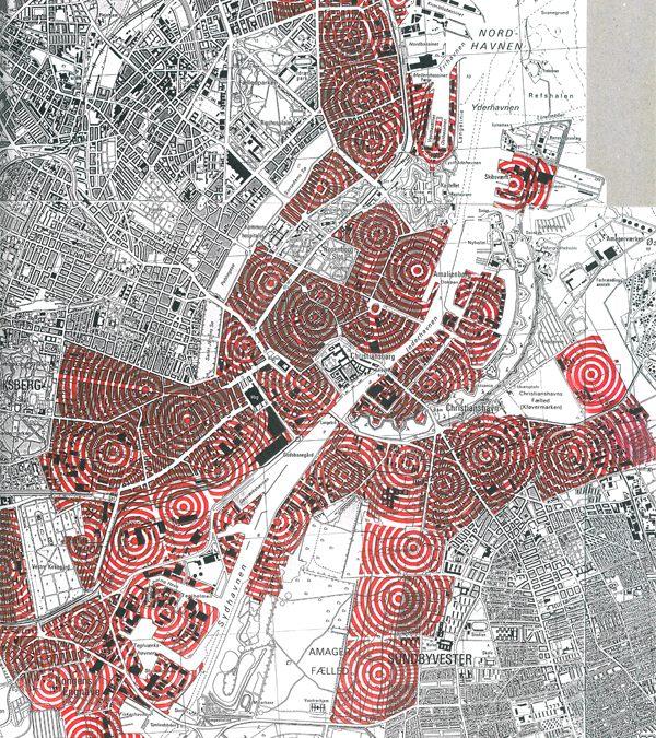Nytænkning af Københavns bykvarterer