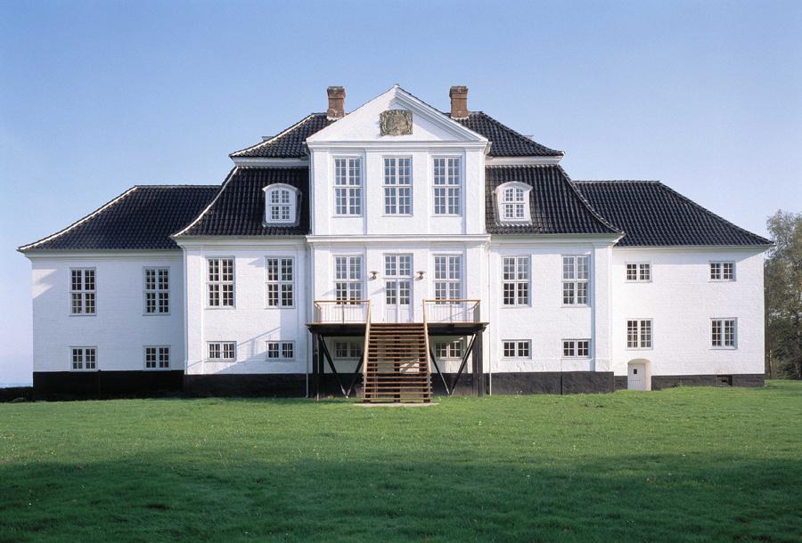 Renovering og nyindretning af Det Kongelige Opfostringshus
