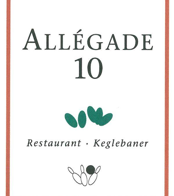 Restaurant og keglebane på Frederiksberg