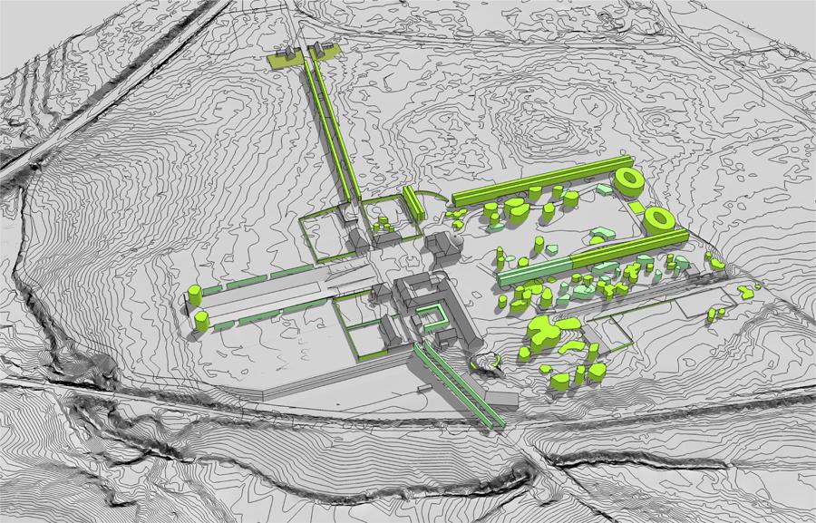 09-45-Frydenlund-situationsplan-2010