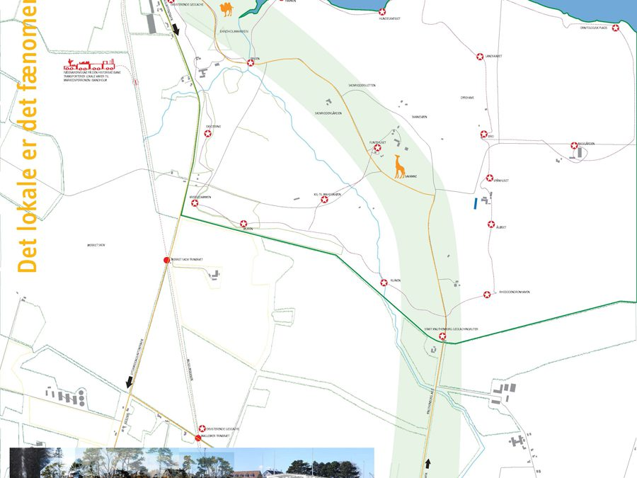 Konkurrenceprojekt: Porten til Lolland