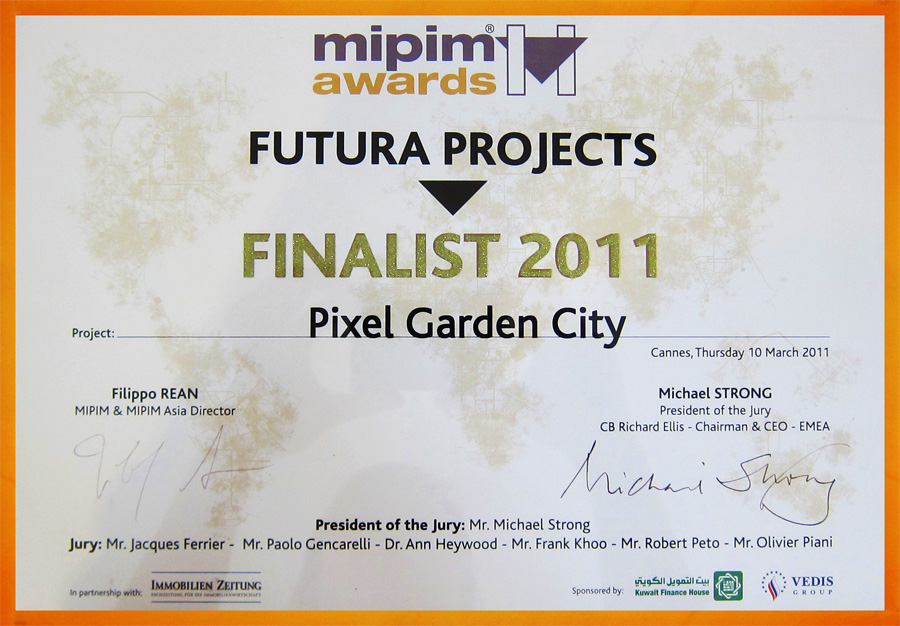 MIPIM-diplom-2011