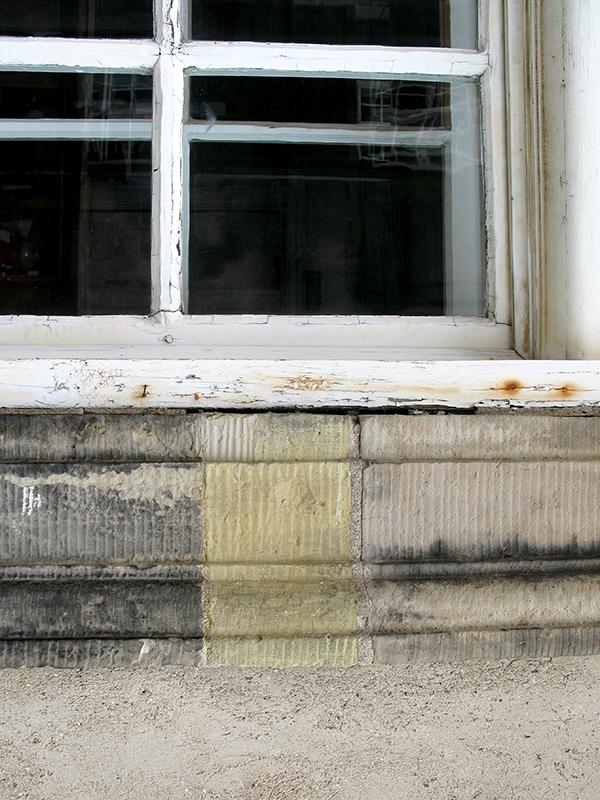 Facaderenovering - Restaurering - Bertelsen og Scheving Arkitekter - Christiansborg