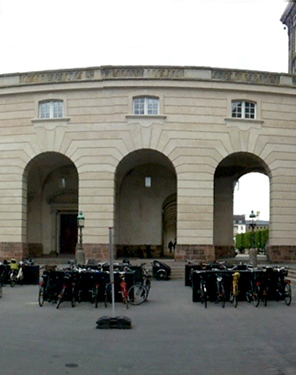 Christiansborg: Ny tagbelægning på Lille Søndre Løngangsbygning