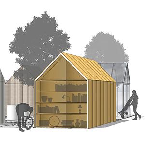 Musicon, Roskilde: Genbrug er guld