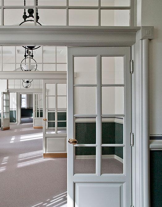 Rosenhuset står færdigt efter omfattende restaurering