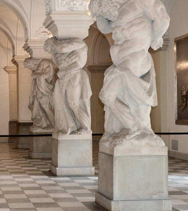 Christiansborg: Optimering af toiletterne i Drabantsalen