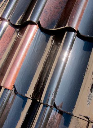 Amalienborg: Nyt miljørigtigt tag