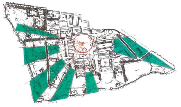 Sorø Akademi: Omtanke for de oprindelige bygninger og funktionsmønstre