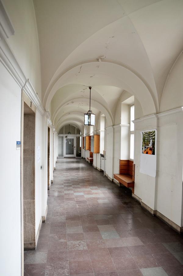 Bertelsen & Scheving - CBS Student House - Politistation - Transformation - Restaurering