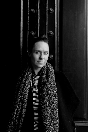 Margrét Matthíasdóttir