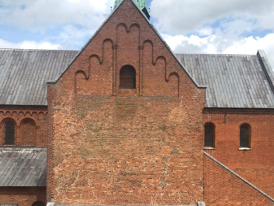 Historisk renovering af Sorø klosterkirke