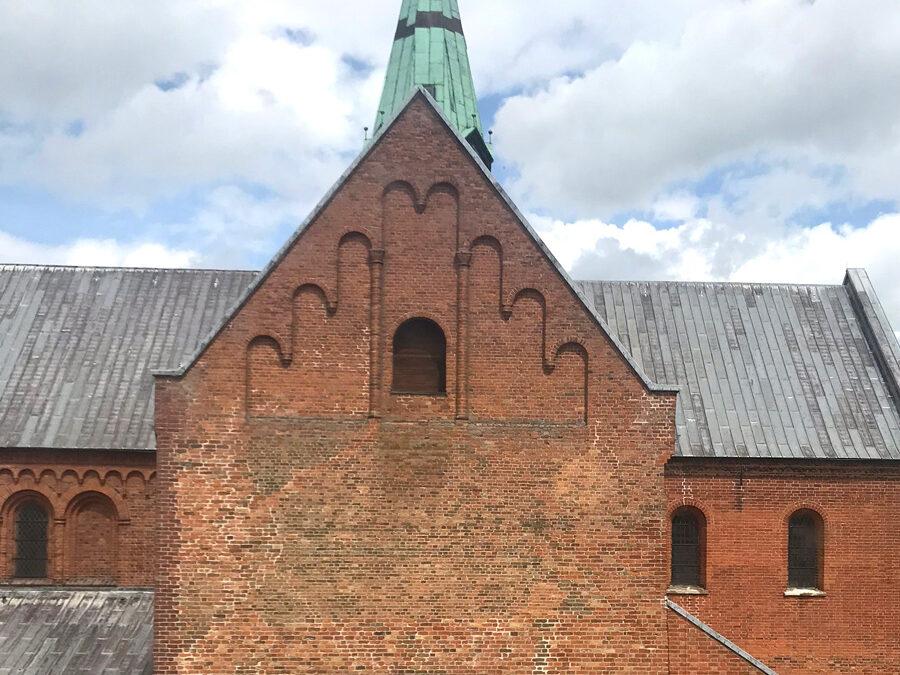 Sorø klosterkirke: Historisk restaurering