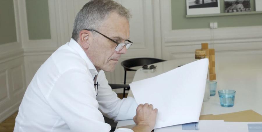 Bertelsen og Scheving Arkitekter - Terrorsikring