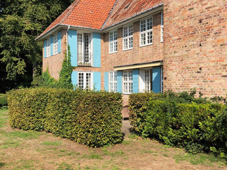 En bedre byggeskik villa restaureres