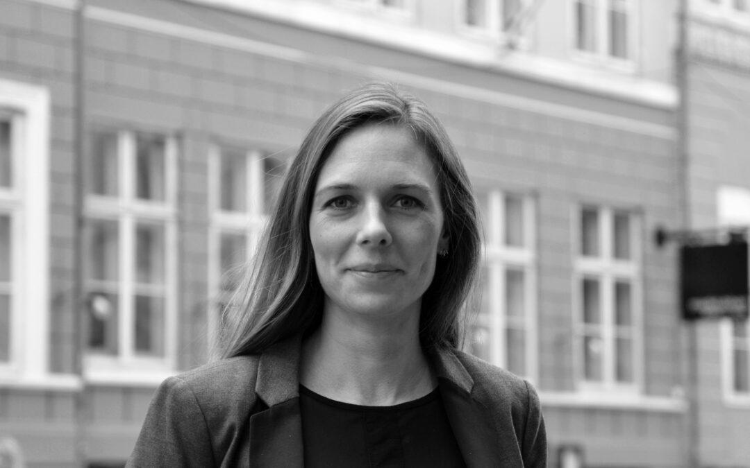Maria Wedel Søe