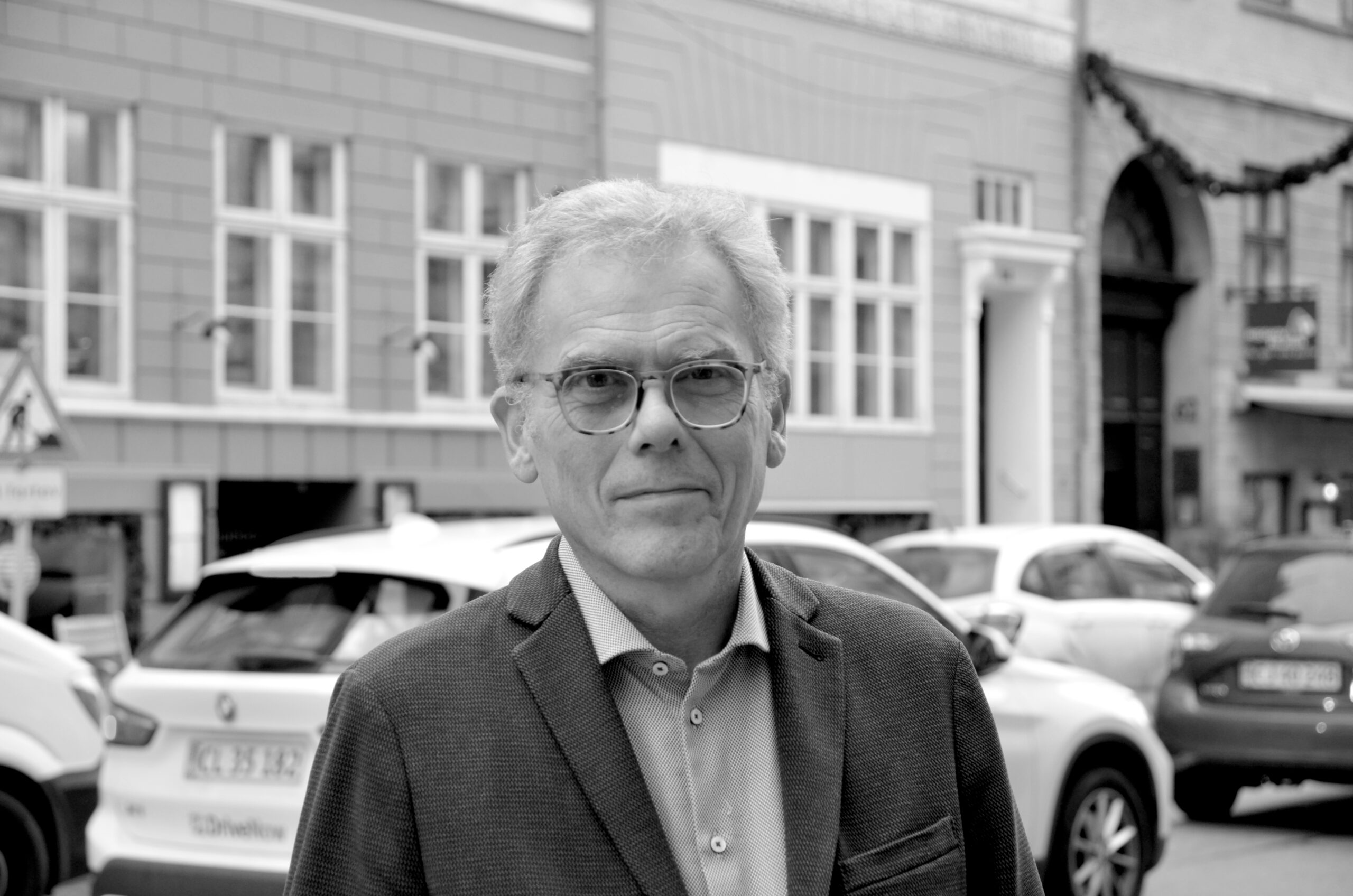 Hans Scheving