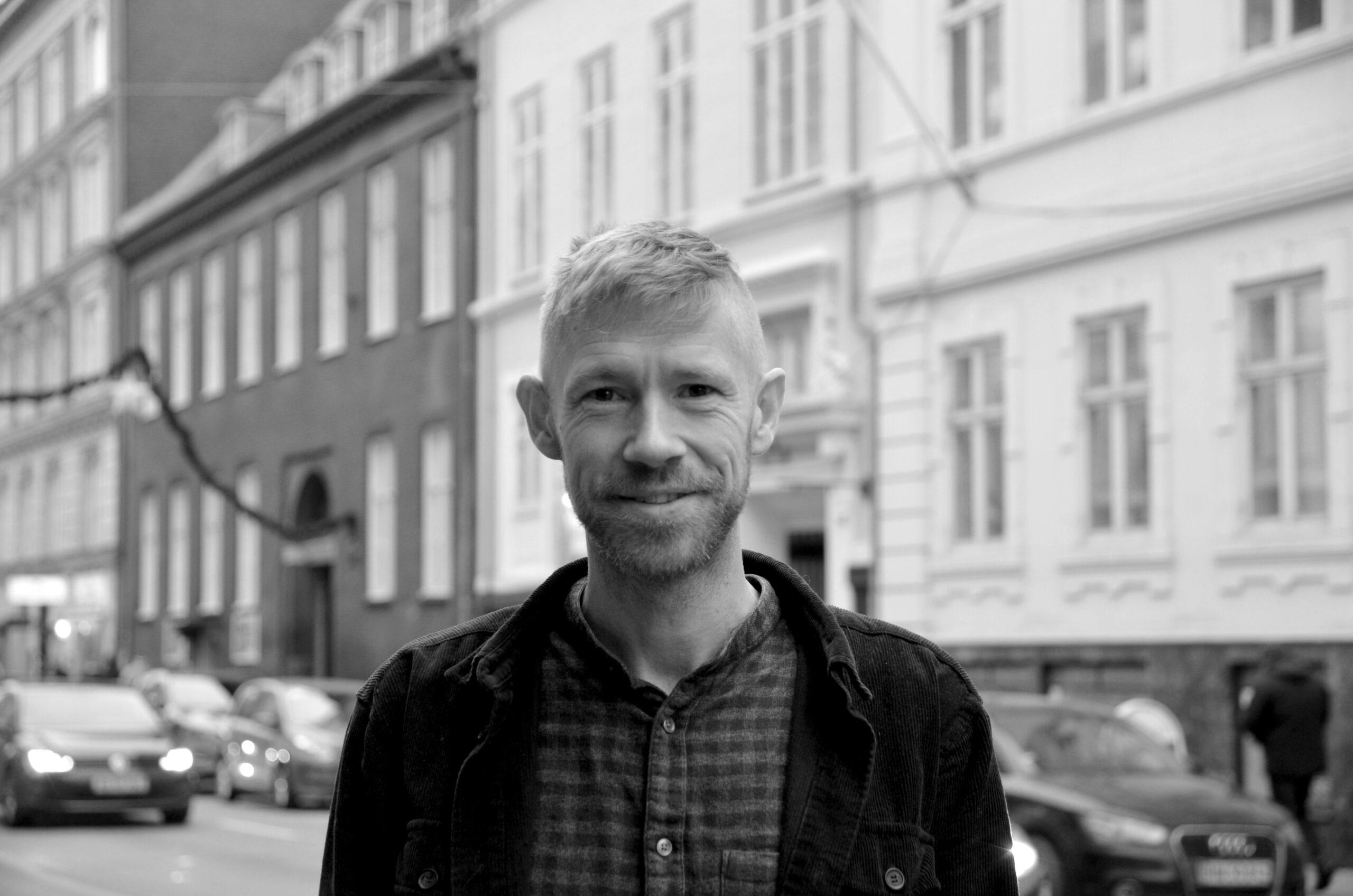 Jesper Kongsbak Jensen