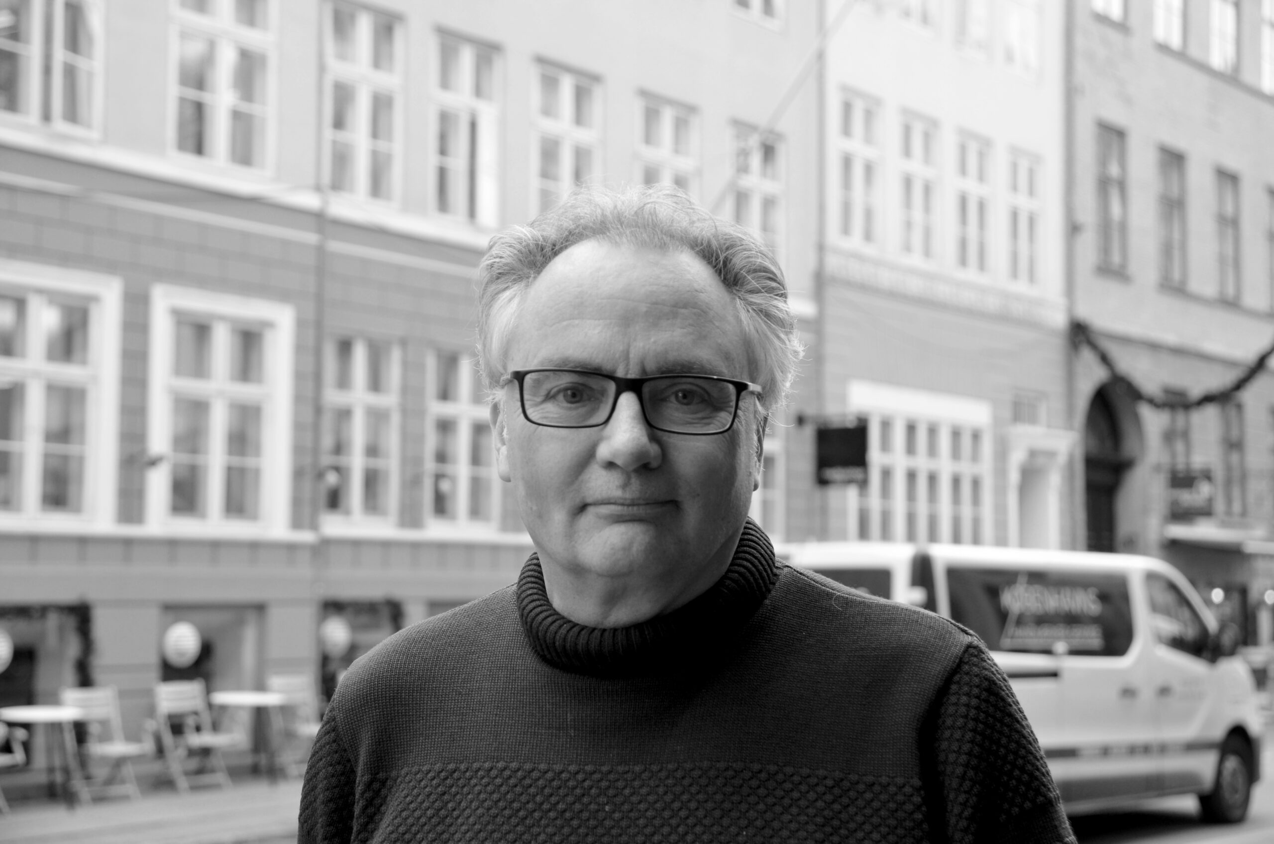 Jesper Sort