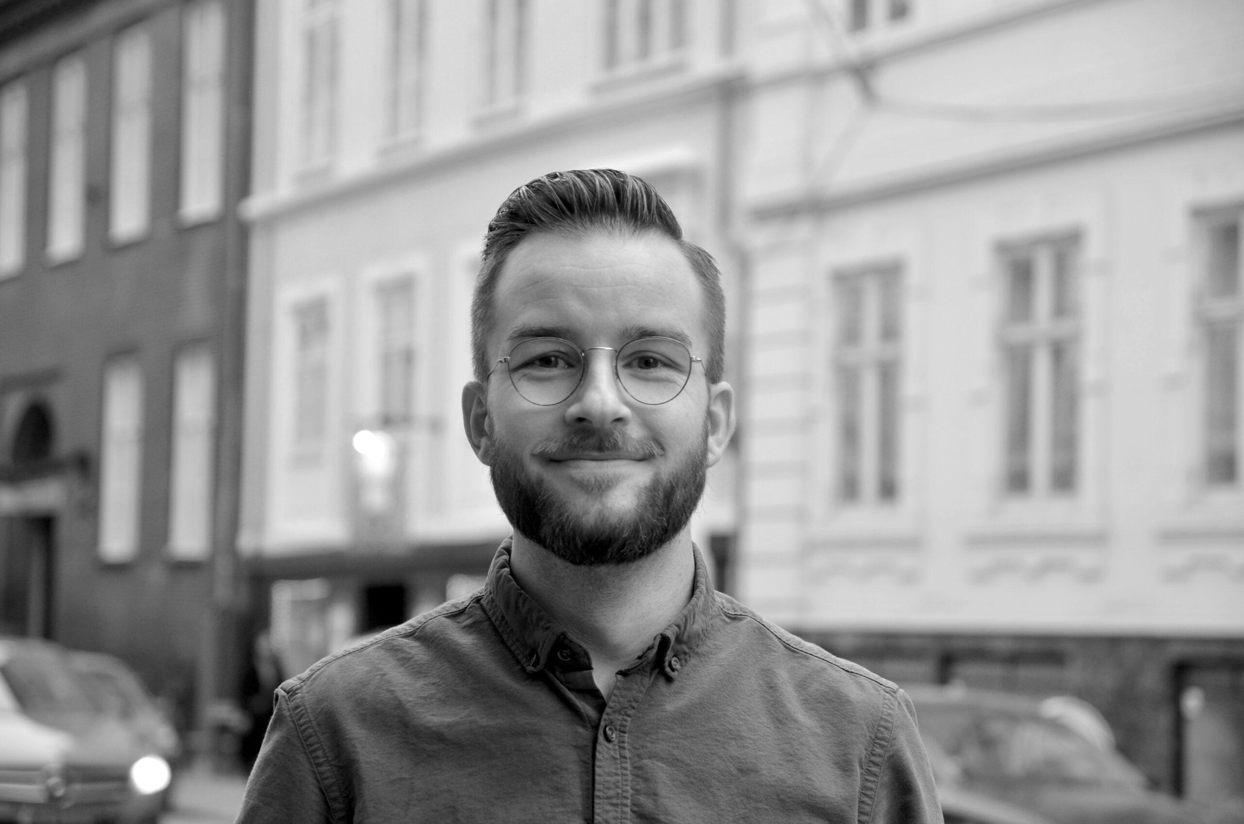 Jesper Baunkjær Wael