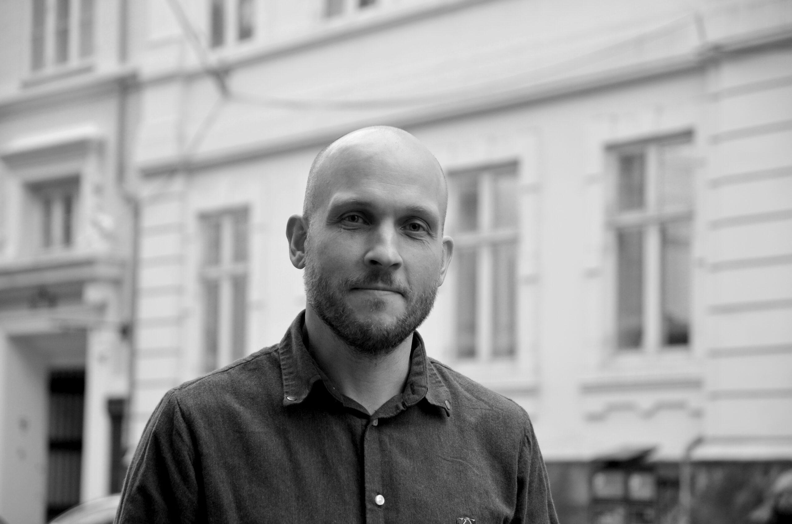 Kasper Bendsen