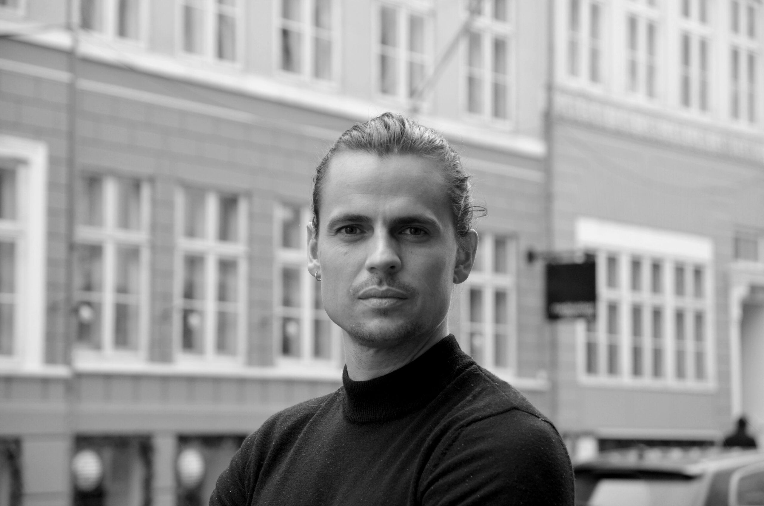 Nicolai Vittrup