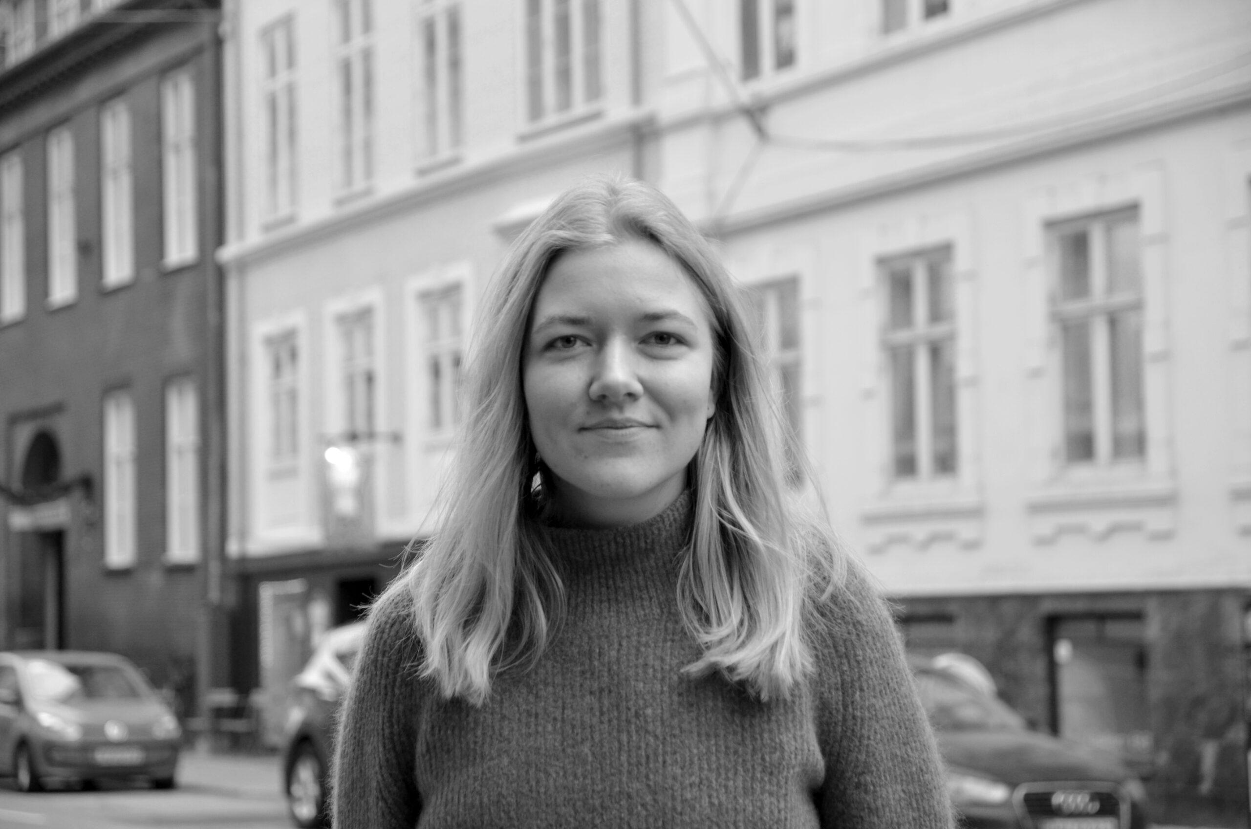 Pauline Mogensen