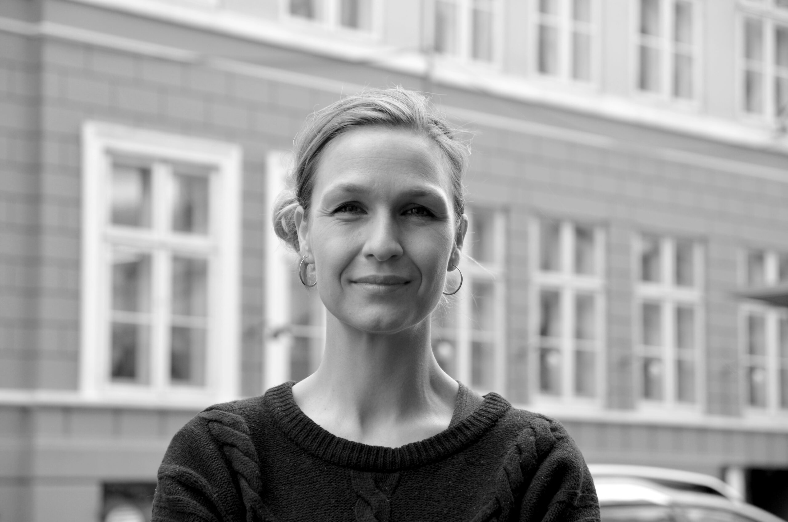 Rikke-Julie Schaumburg-Müller