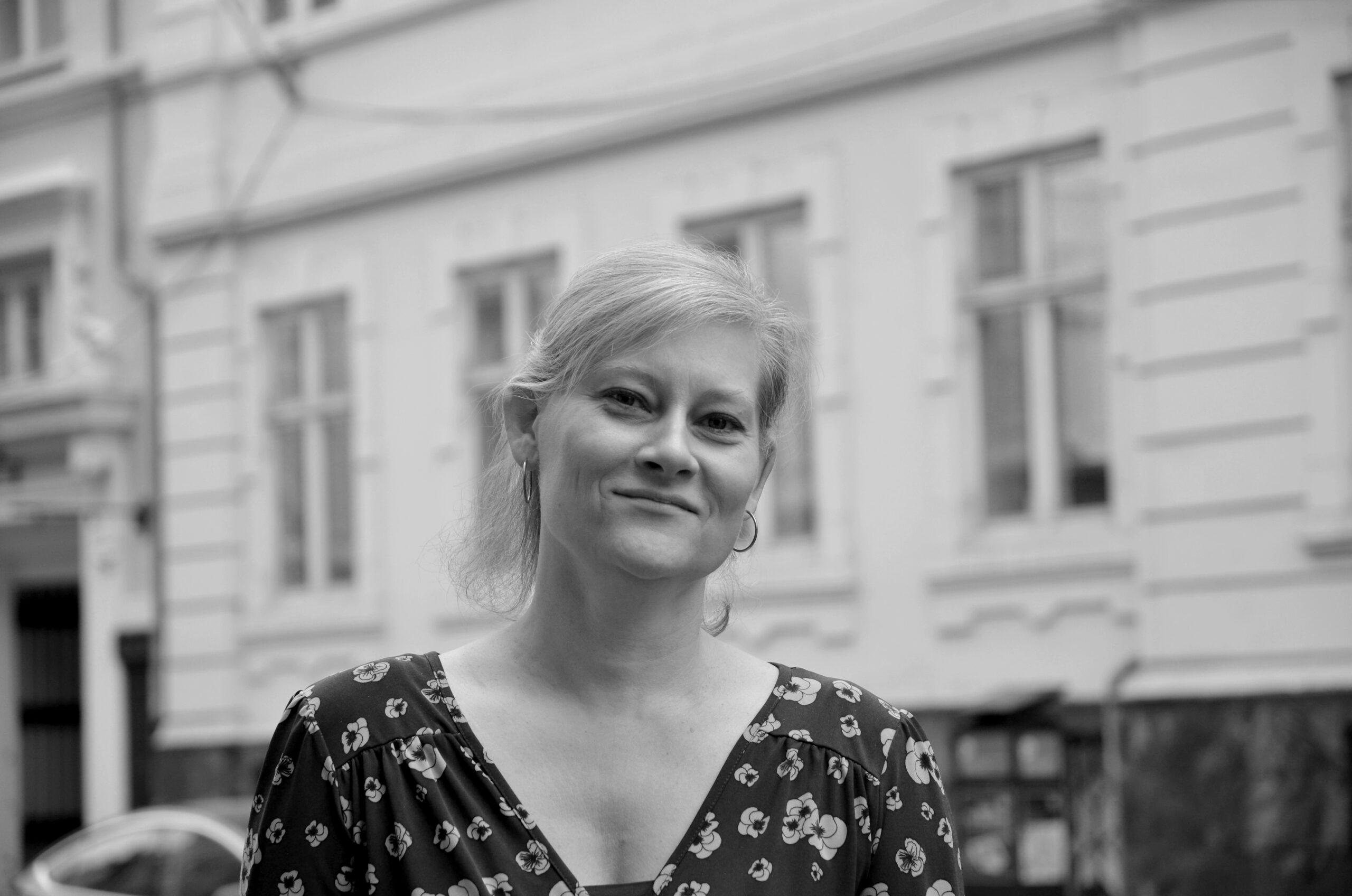 Susanne Pørksen