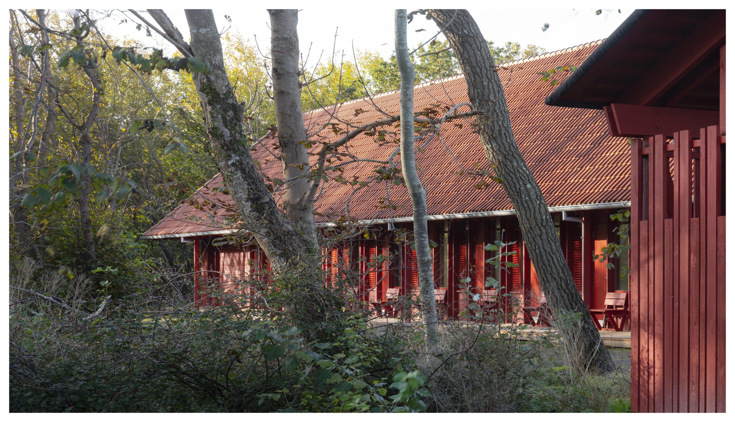 Vitskøl TAMU-center