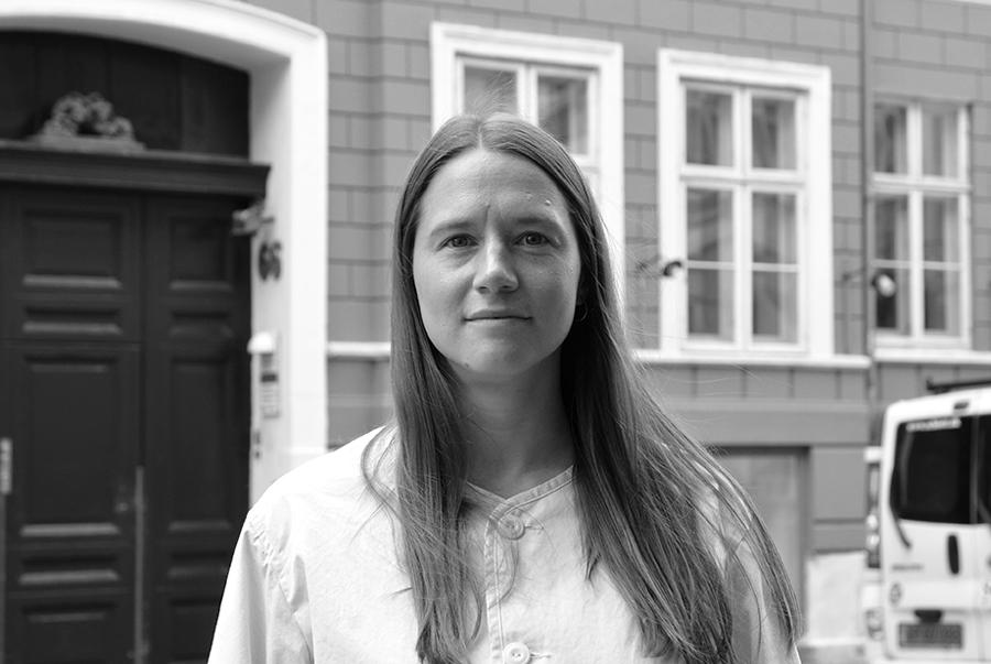 Emilie Salling Kjeldsen