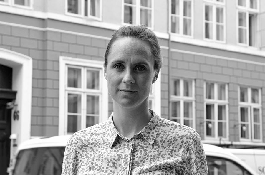 Margret Matthiasdottir