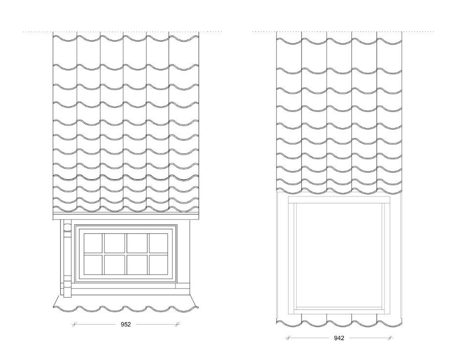 Bertelsen & Scheving -Restaurering - Posthusbygningen