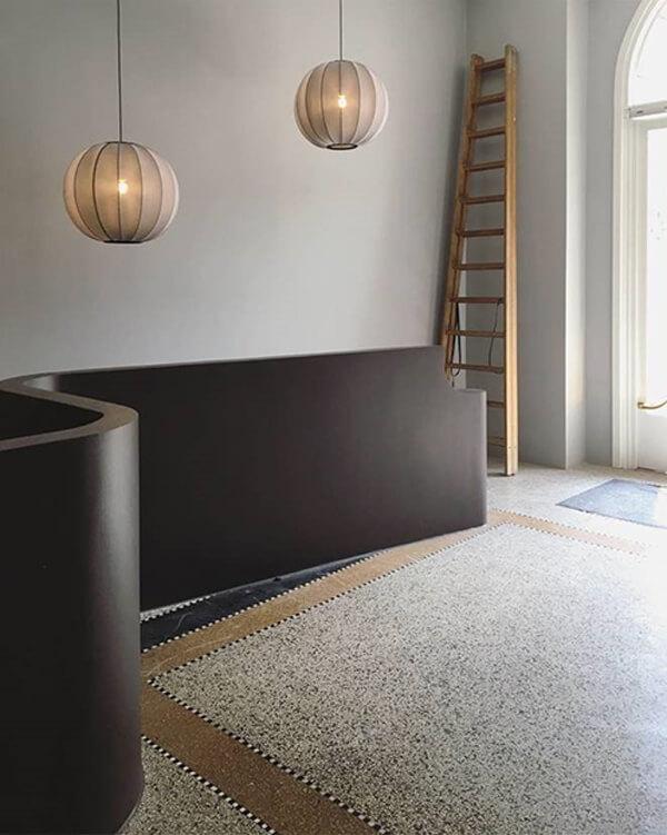bertelsen og scheving arkitekter , Restaurering , palace hotel copenhagen københavn