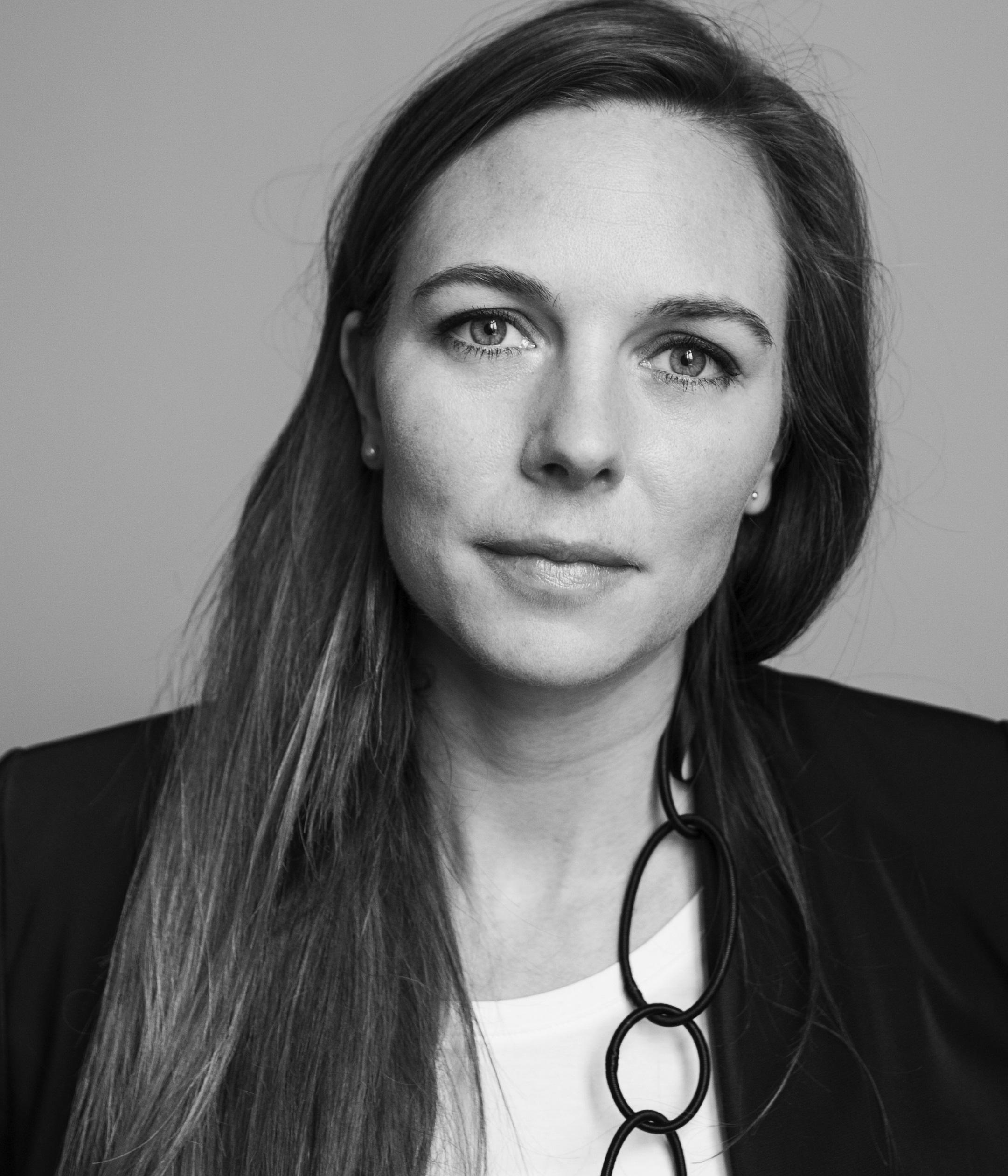 Bertelsen & Scheving - COO Maria Wedel Søe