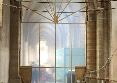 Bertelsen & Scheving, Sorø Klosterkirke