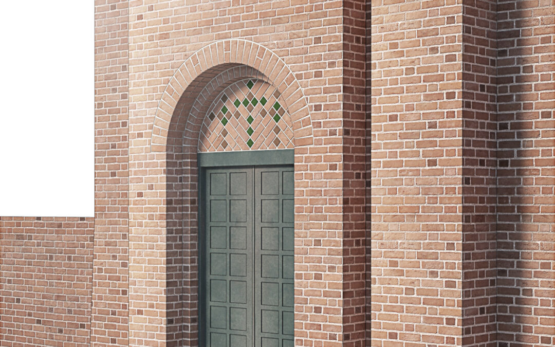 Sorø Klosterkirke er igen blevet helt sin egen