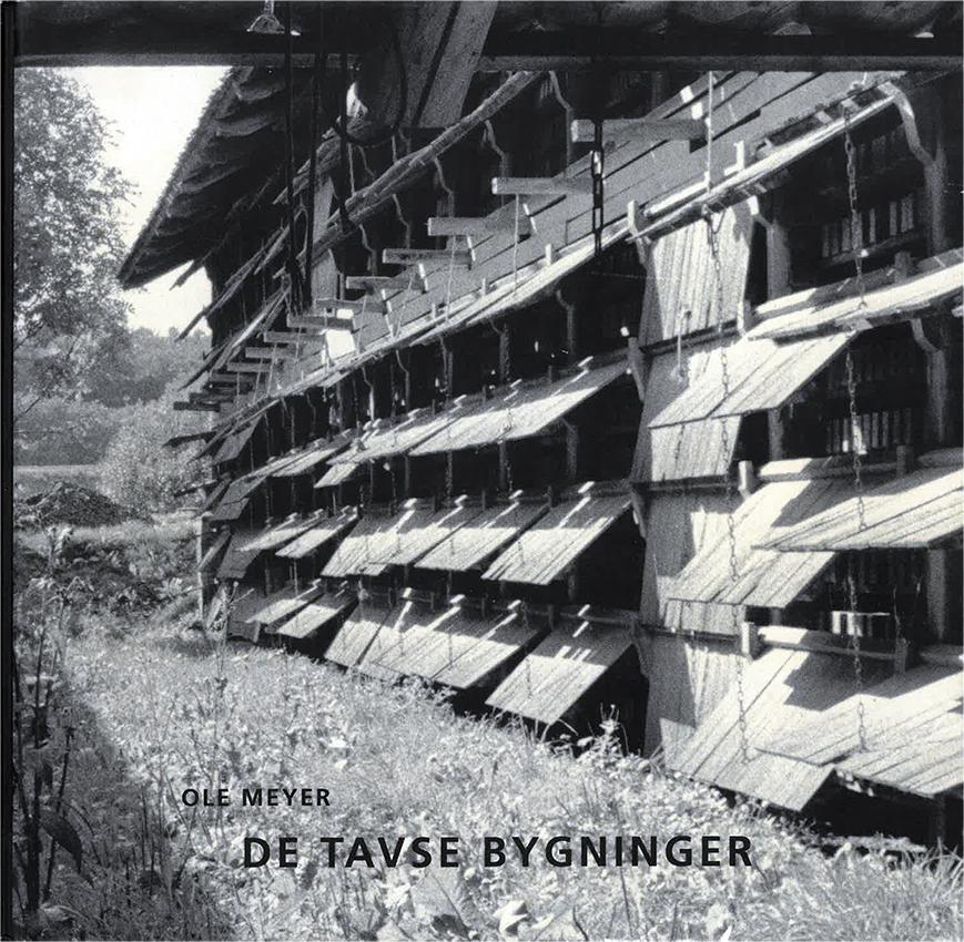 Bertelsen & Scheving - Aristo forlag - de tavse bygninger