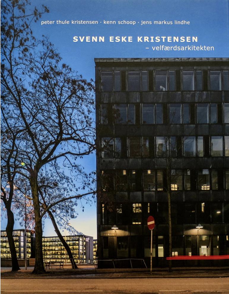 Bertelsen & Scheving - Aristo forlag - Svenn Eske Kristensen