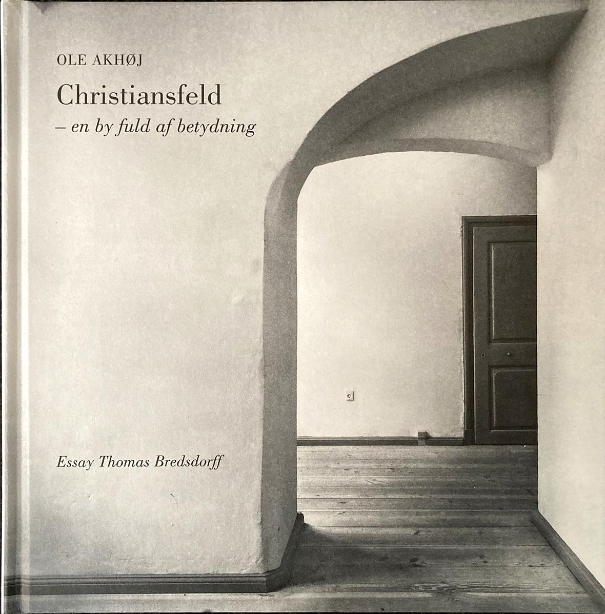 Bertelsen & Scheving - Aristo forlag -Christiansfeld