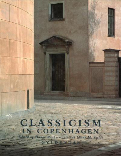 Bertelsen & Scheving - Aristo forlag - Classicism