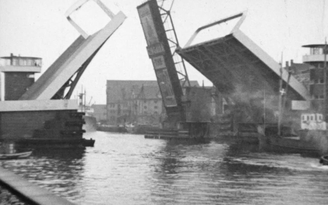 Knippelsbro: Istandsættelse af granittrapper